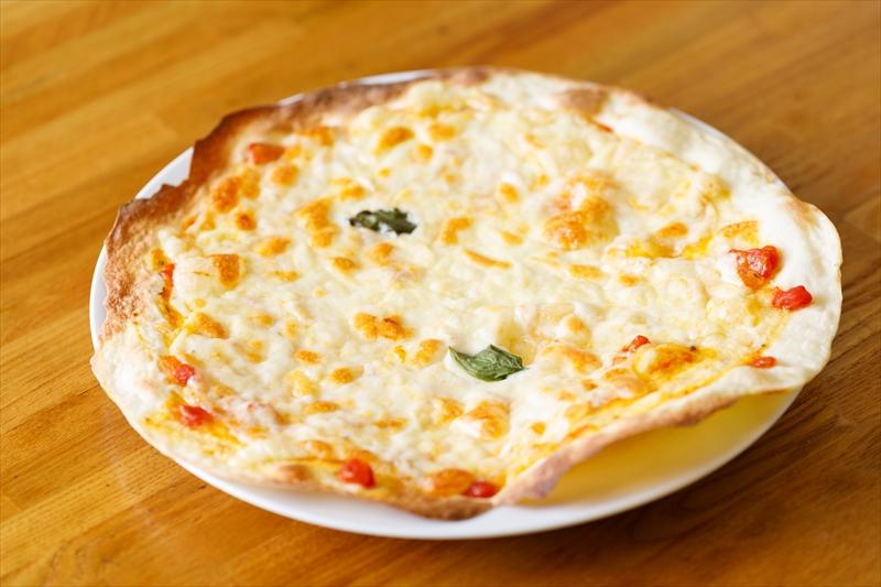 マルアイスペシャルピザ